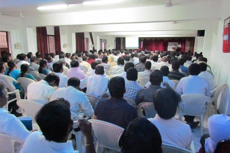 Seminar on uses of honey